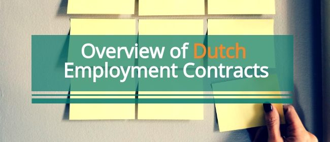 employments contracts